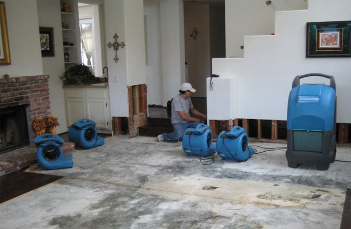 Preserve your property with fast water damage restoration and repair